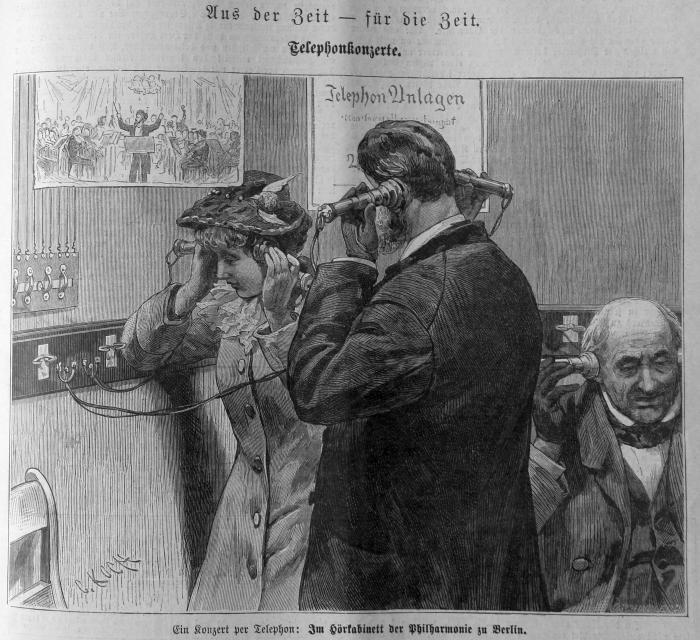 Telefonkonzert Erste Daheim_Beilage Nr_17_1884