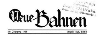 Logo Neue Bahnen