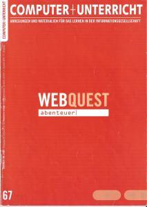 C+U 67_WebQuest