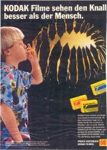 Filme sehen den Knall Spiegel 1985
